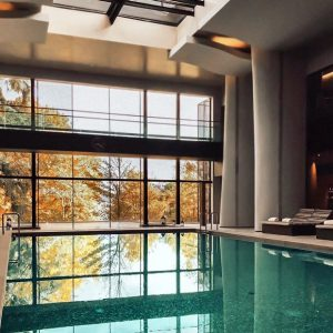 Luxury Spa Design Projects From Clodagh 4