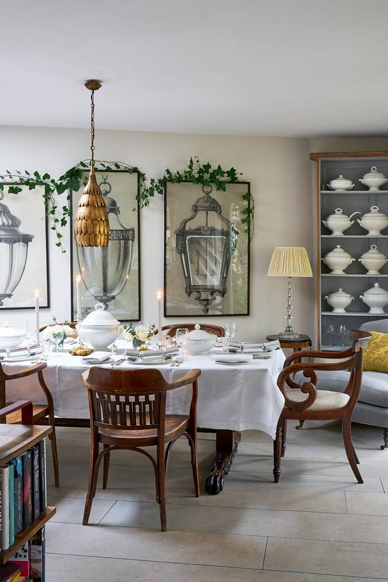 Meet Joanna Plant Interiors And Their Elegant Interior Design