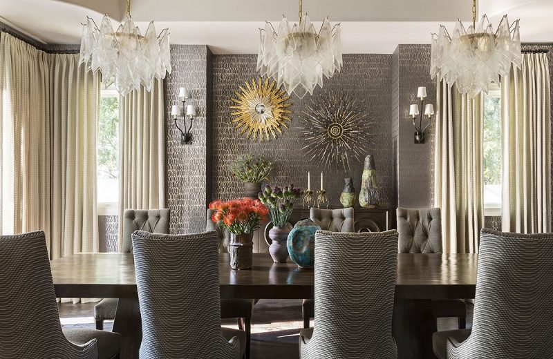 Sophisticated Interior Design Projects by Jeff Andrews 6