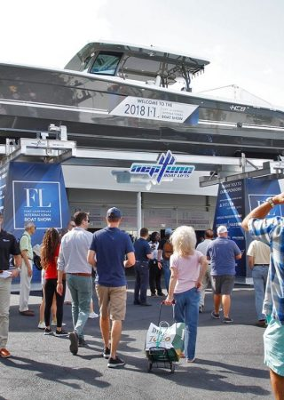 Special Events At FLIBS 2019 0