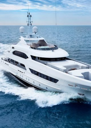 These will be the Top 5 Yachts For Sale at FLIBS 2019!