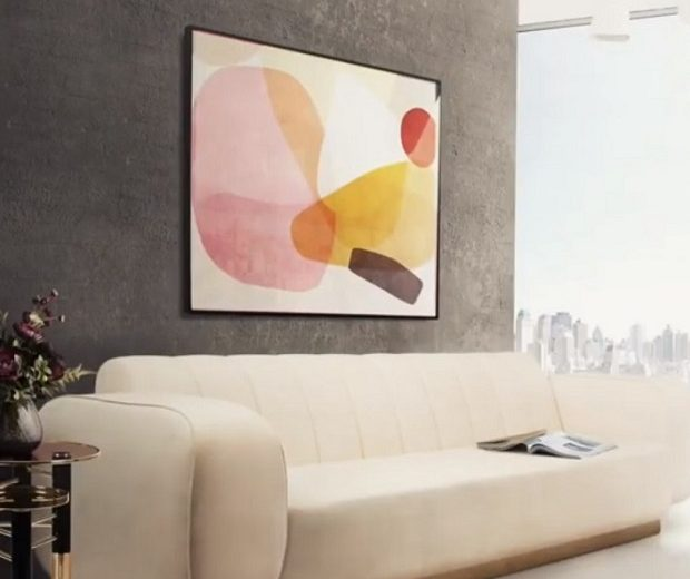 Be Inspired By Mid-Century Modern Decor 0
