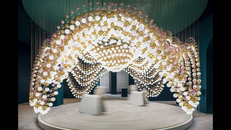 Discover The Wonders of Dubai Design Week 2019
