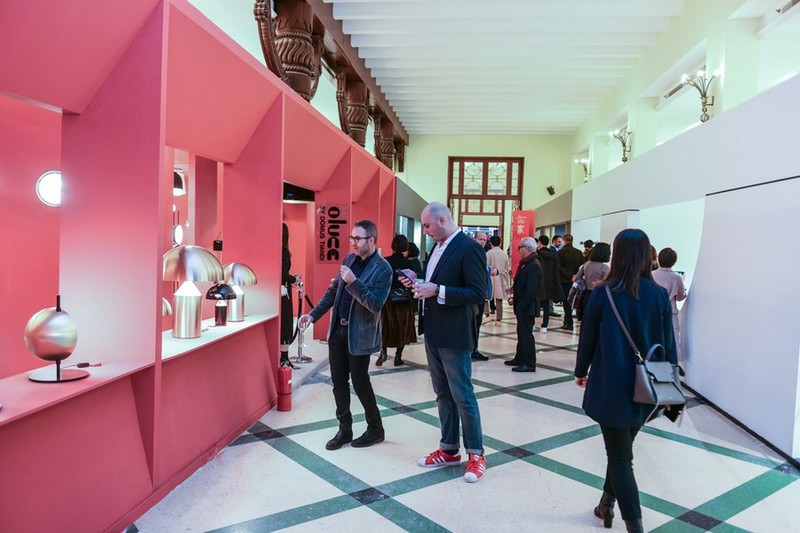Don't Miss Out On Salone del Mobile.Milano Shanghai 2019