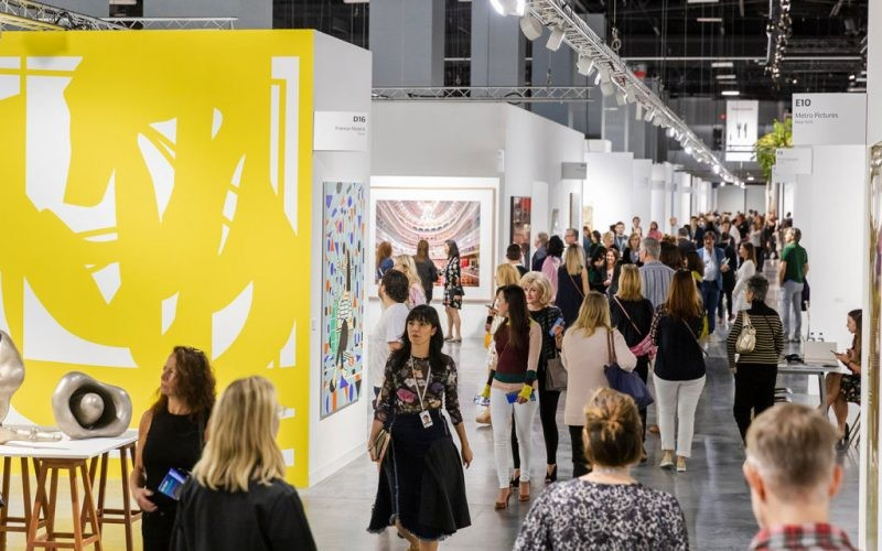 Everything You Need to Known About Design Miami 2019