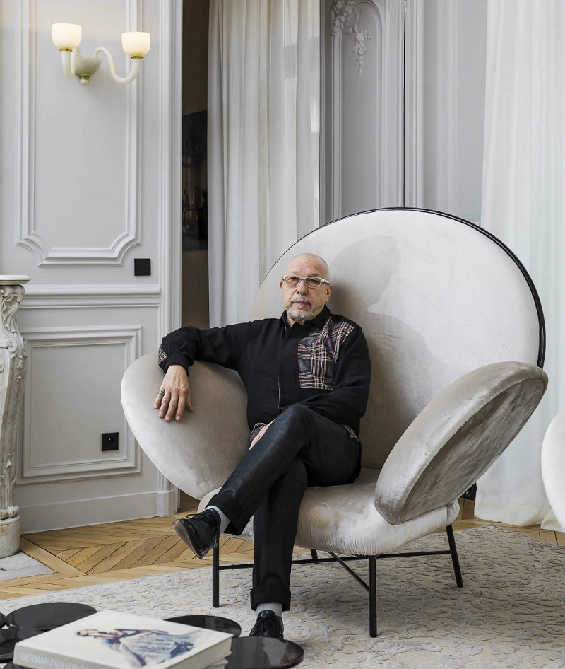 Gérard Faivre Revolutionizes Luxury Real Estate 1