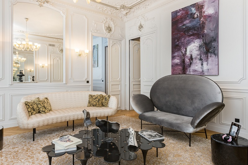 Gérard Faivre Revolutionizes Luxury Real Estate 2