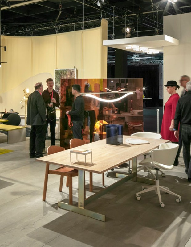 IMM Cologne 2020: What Pure Editions will be About!