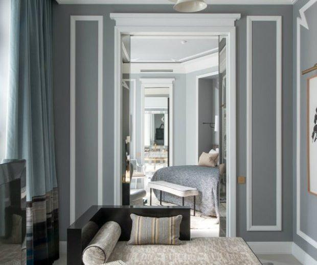 Le Nolinski: the Incredible Hotel Designed by Jean Louis Deniot