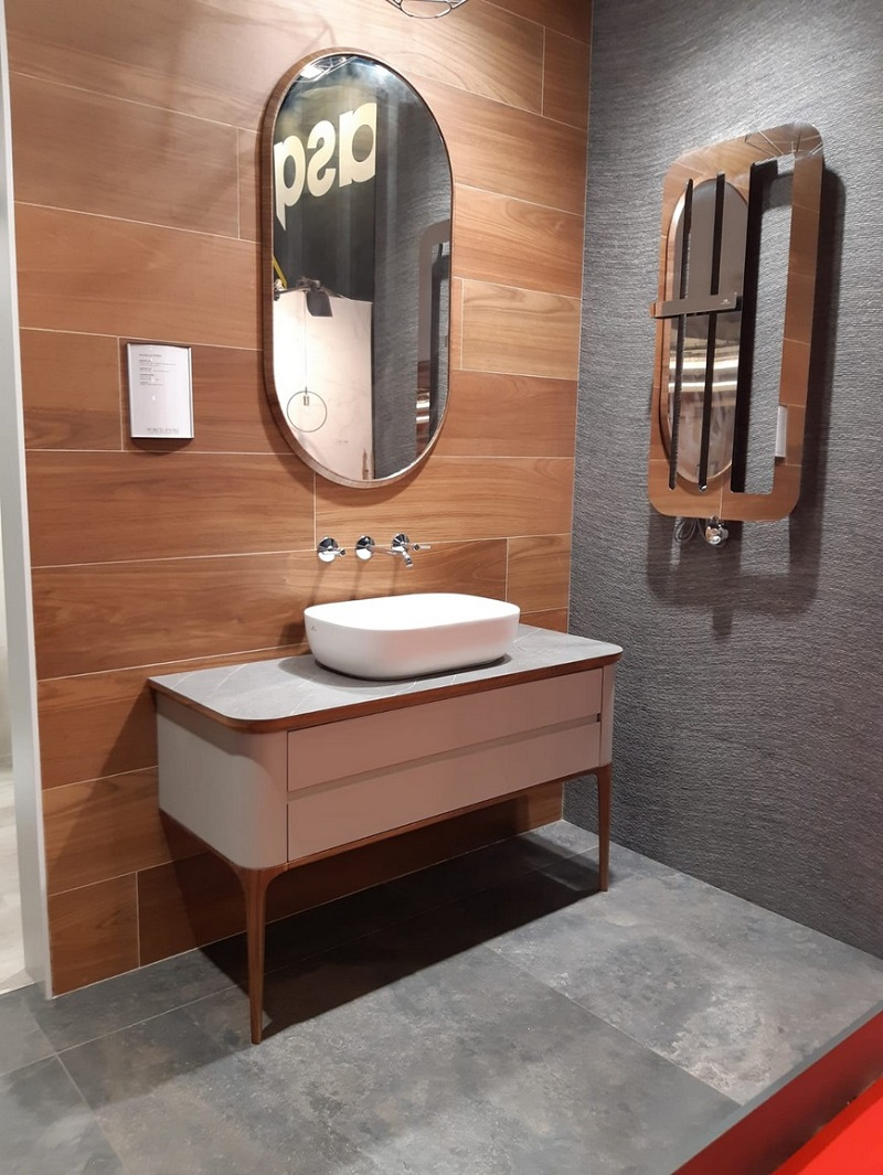 Luxury Bathroom Decor Ideas From Idéobain 2019 1