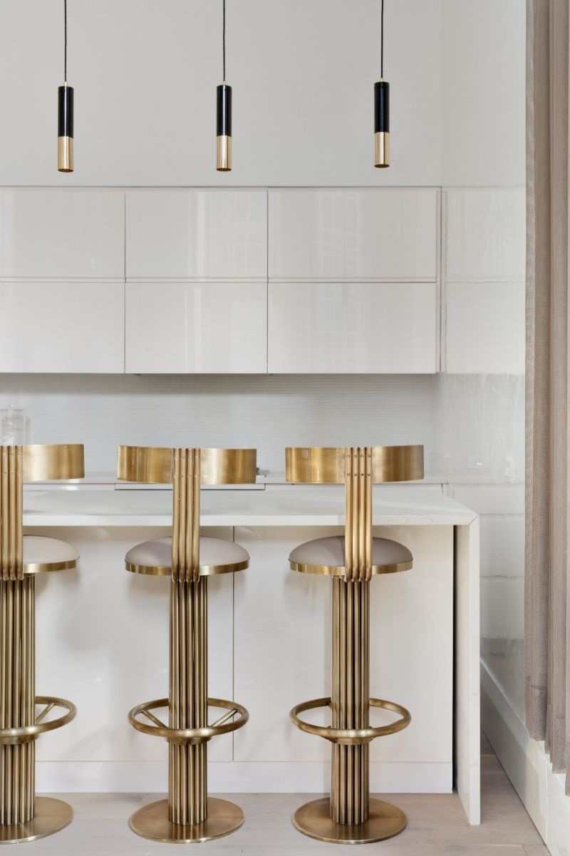 Modern Kitchen Trends 2020 And New Ideas Covet Edition