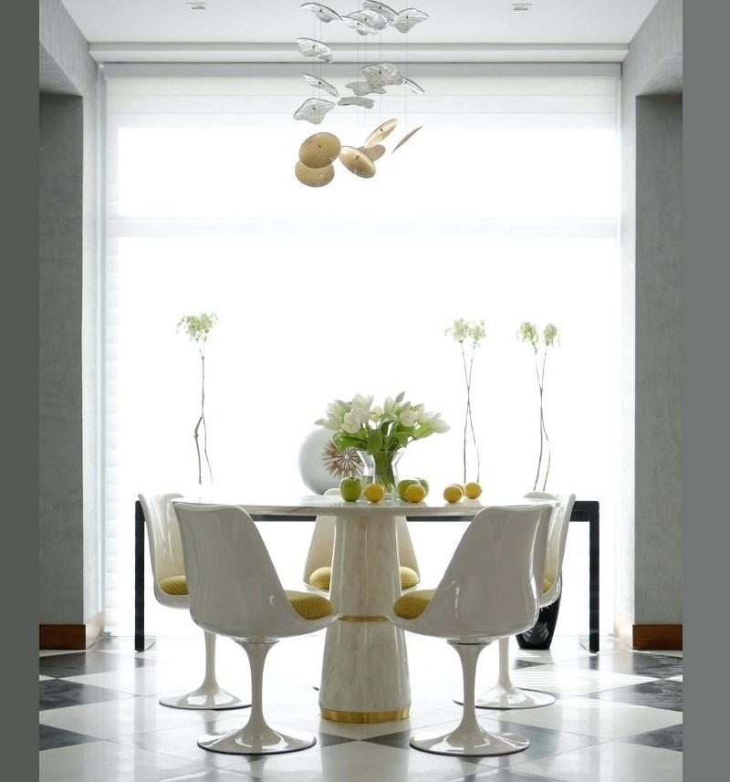 Modern White Kitchen Decor Ideas For 2020 Covet Edition