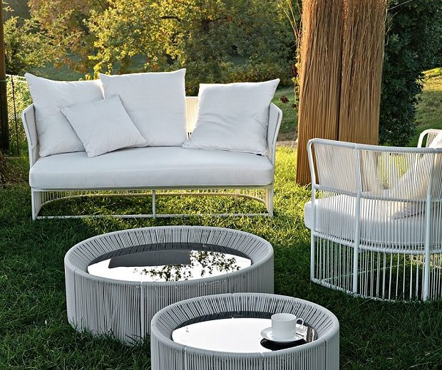 Outdoor Design Trends for 2020 - Covet Edition