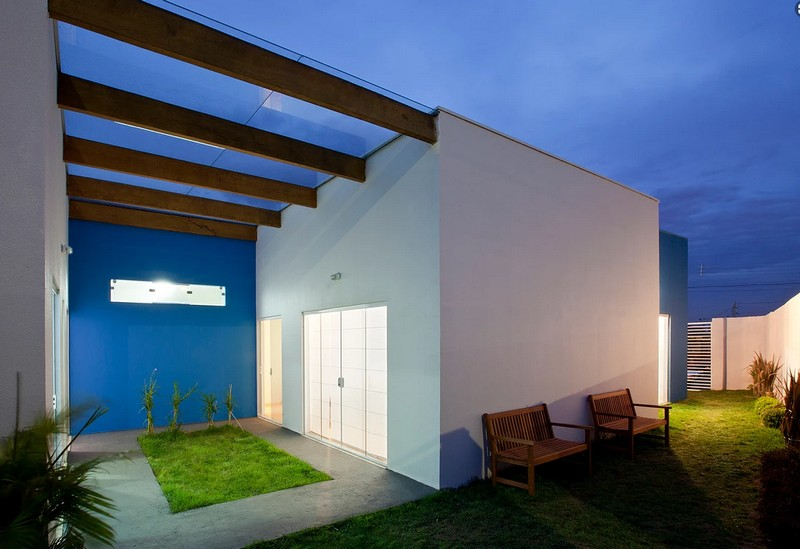 See the Best Projects of Brazilian Architect Brunete Fraccaroli