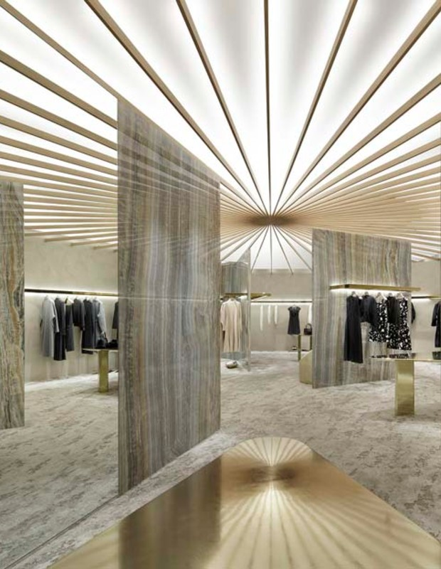 The Unique Interior of the M-I-D store by Curiosity Japan!