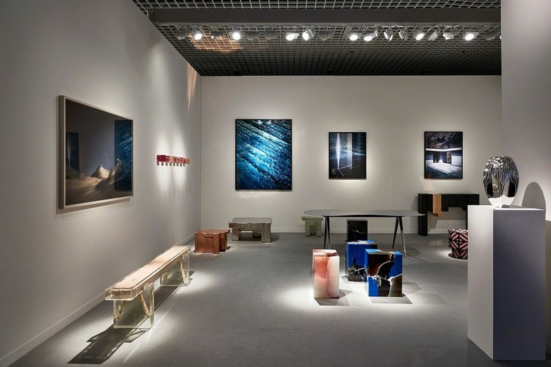 Top 5 Galleries You Must See at Salon Art + Design 2019