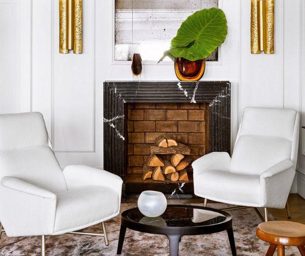 Jaime Beriestain Revolutionizes Interior Design Coveted Magazine