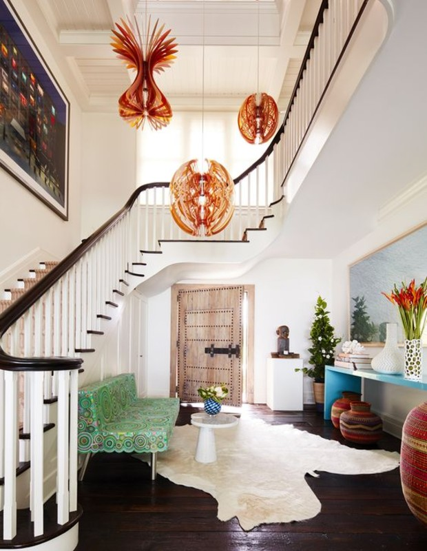 Amy Lau Design: See the Art Inspired Bridgehampton Gateway!