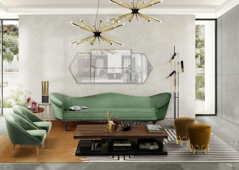Cosy Living Room Decor Ideas For The Winter Times 4 Covet Edition
