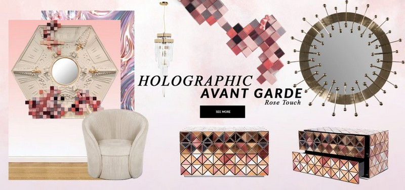 Holographic Design is The New Trend You Must Follow