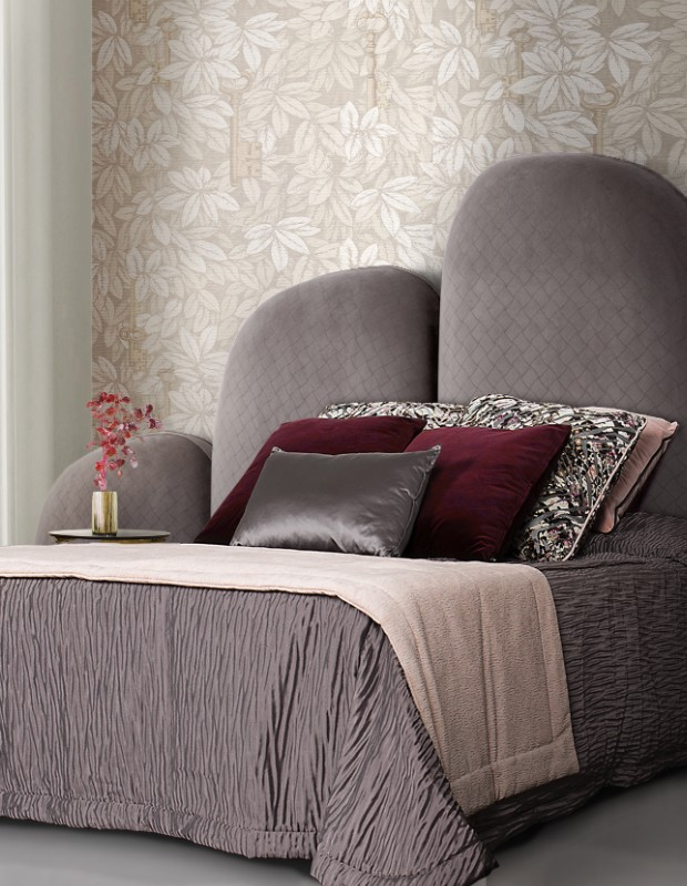 How a Headboard has an Influence on the Bed Style!