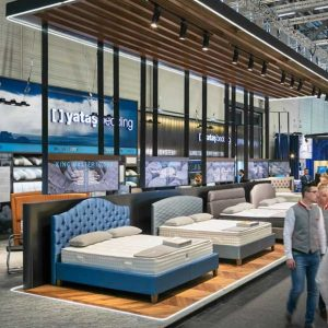 IMM Cologne 2020: Discover the world of Home Sleep