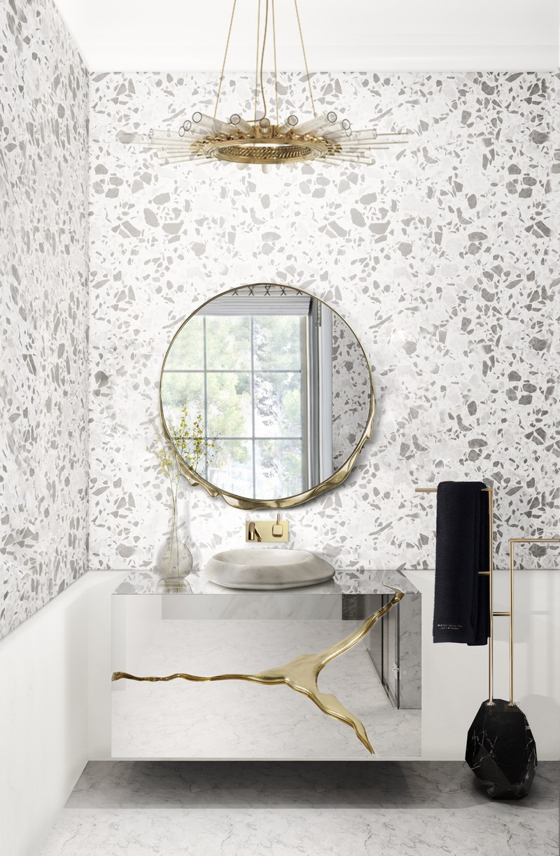Take A Look The Top Bathroom Interior Design Trends for 2020