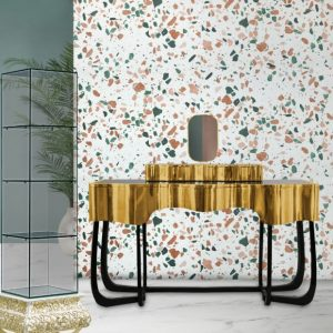 Terrazzo in the Bathroom: See how it can look like!
