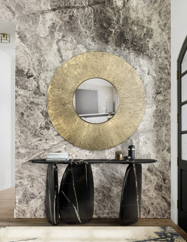 The Wonders of the Marble Trend for Home Decor!