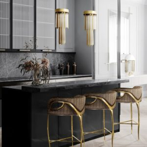 These are all the Essentials for you to Have a Luxury Kitchen