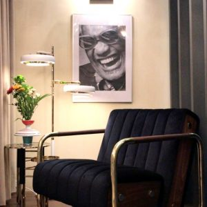Trendy Mid-Century Lighting Designs To Light Up Your Office!