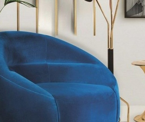 5 Classic Blue Sofas You Can Add To The Living Room Covet Edition
