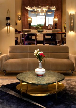 7 Amazing Luxury Furniture Ideas To Glamp Up Your Project