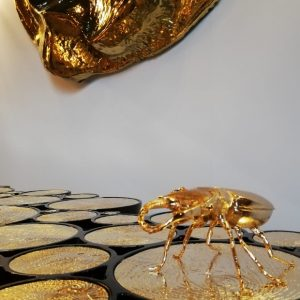 A Sneak Peek at the Behind the Scenes of Maison et Objet 2020