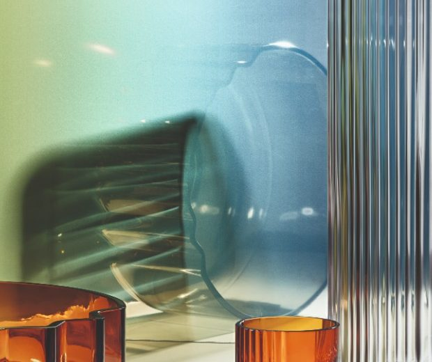 Discover the New Zaha Hadid Collection at Maison et Objet 2020
