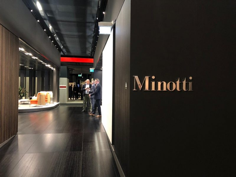 IMM Cologne has Kicked Off! Here's What you can See There Right Now!