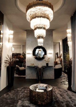 Inspiring Luxury Design Ideas To Create The Perfect Apartment!