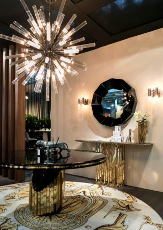 Maison et Objet 2020 - A Virtual Tour Through The Best Luxury Design Stands