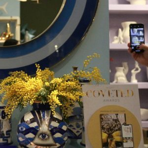 Maison et Objet 2020: Discover the Winners of CovetED Awards!