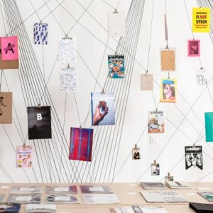 See the Essentials About Madrid Design Festival 2020!