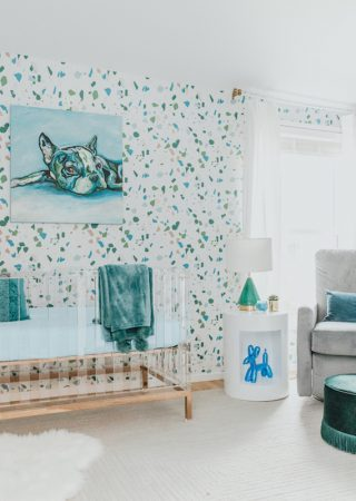 Little Crown Interiors: When Dedication Pays Off