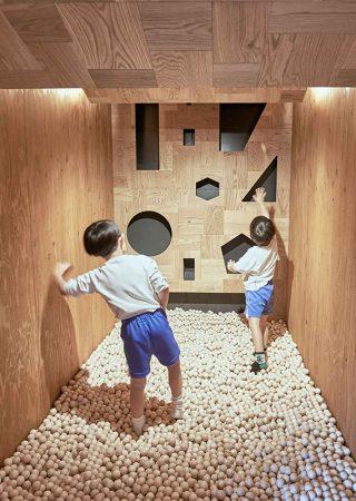 KIDS DESIGN LABO: Children's Design is in Good Hands