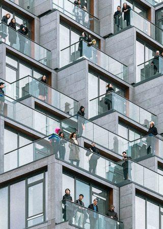ODA: The Urban Future of Architecture