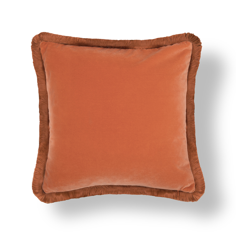 Terracotta seems the perfect choice for your home decor