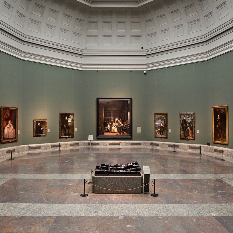 Stuck at Home? Discover How To Visit Museums From Your Couch