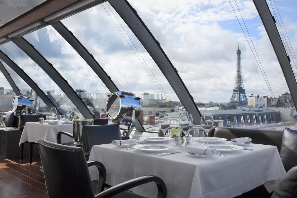 Hotels We Covet: Peninsula Paris
