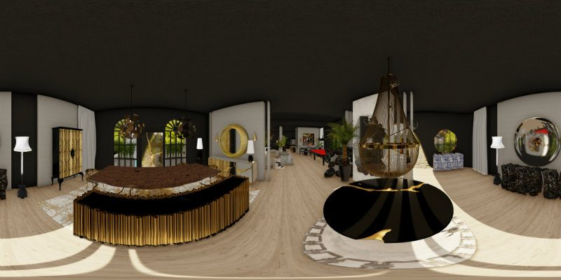Boca do Lobo Celebrates 15Year Anniversary With A Virtual Odyssey
