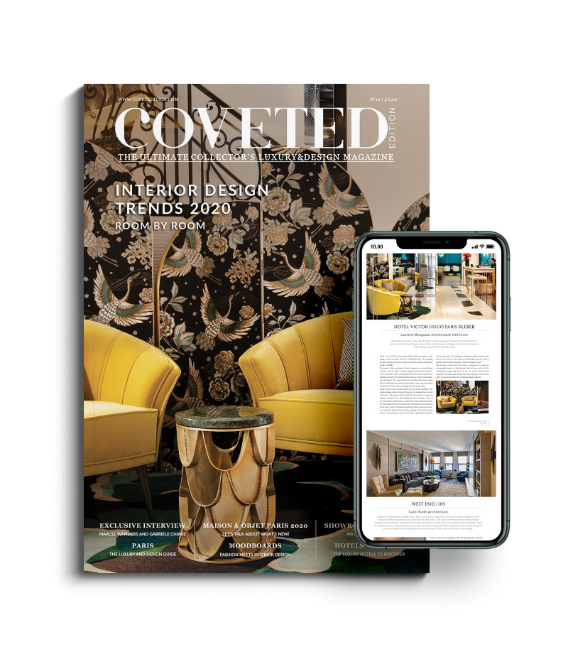 5 Reasons Why You Should Subscribe to CovetED Magazine