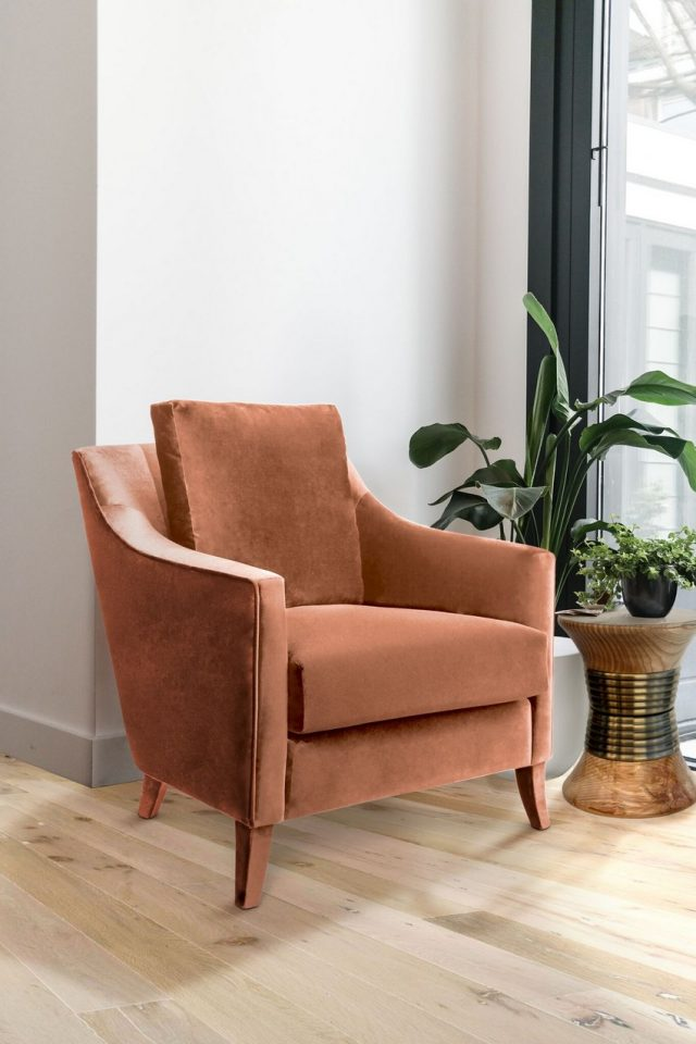 7 MODERN ARMCHAIRS THAT COMBINE SOULFUL DESIGN WITH REMARKABLE COMFORT