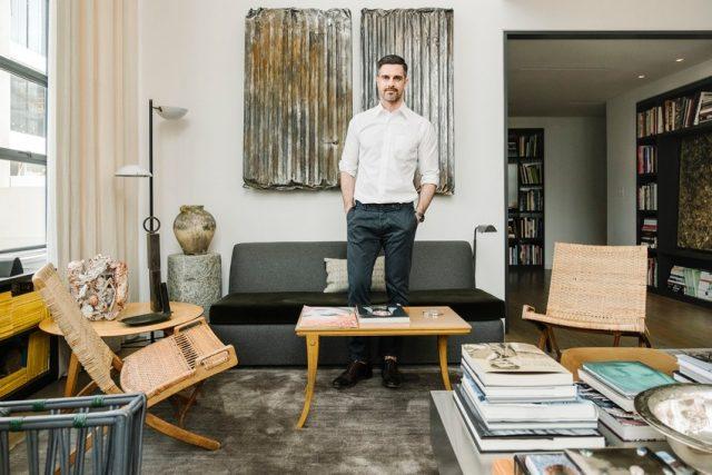 STUDIO MELLONE: Where Mid Century Meets Contemporary